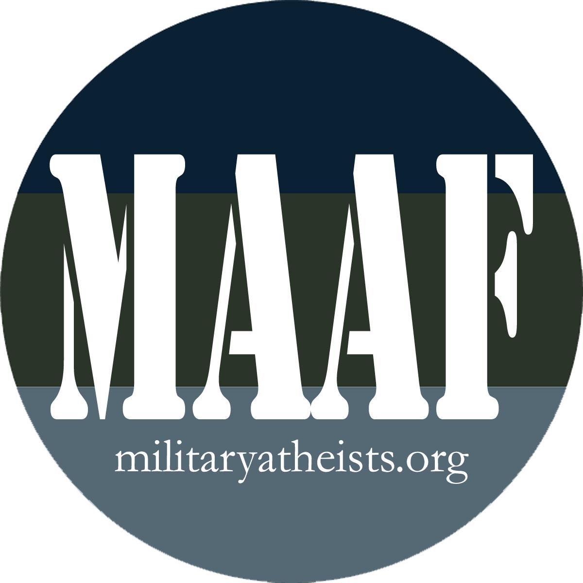 MAAF logo