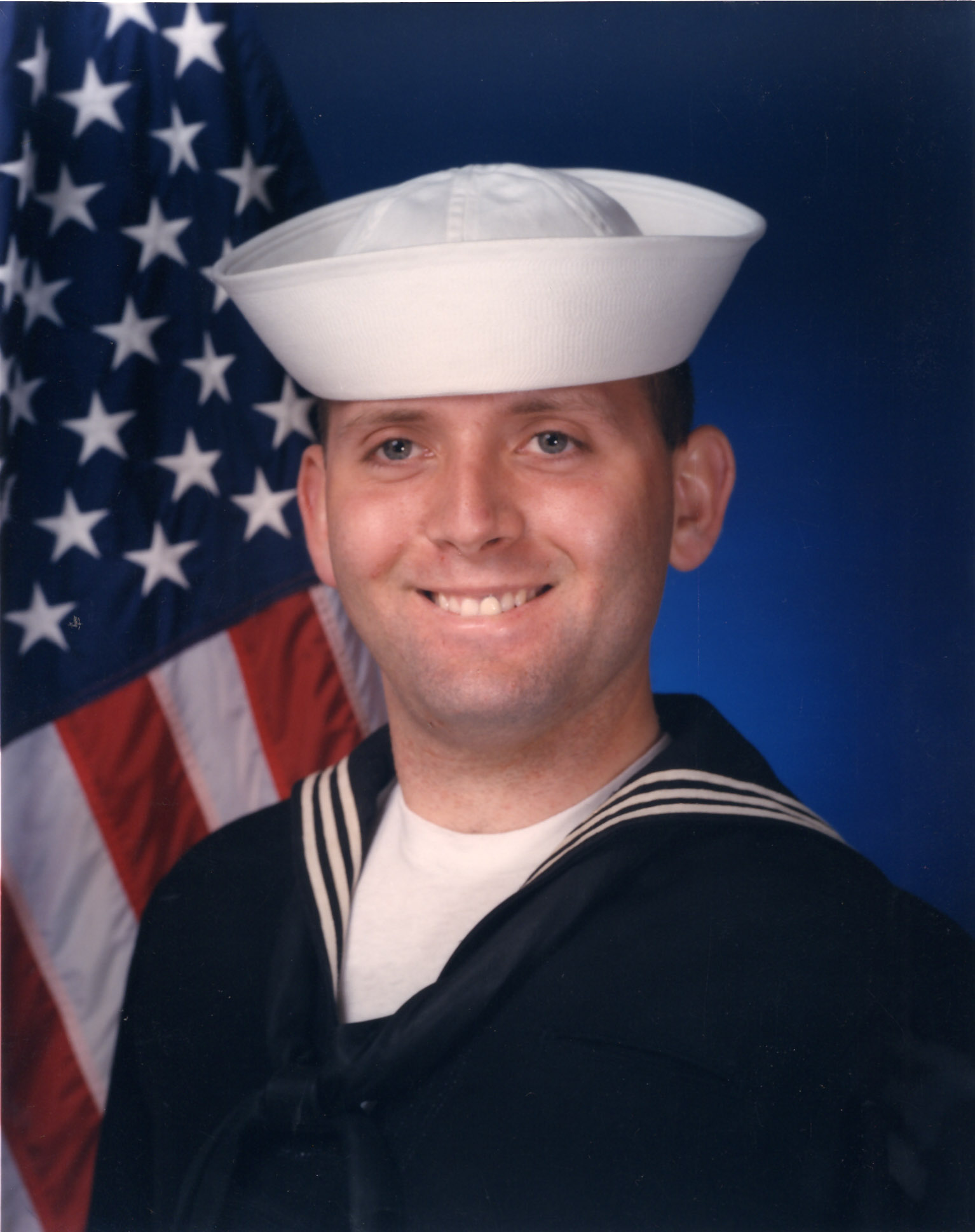 Navy Petty Officer 3rd Class Charles Villa Specialty: Operations Specialist Dates of Service: 1989-1991. Decorations: Armed Forces Expeditionary Medal - chuckvilla