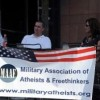 Military atheists seek rights – Stars and Stripes