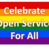 DADT Ends – Celebrate Open Service for All