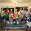 Hawaii Military Atheists Celebrate with Charity and Service