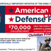 Family Research Council Misrepresents Our Military