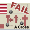 Unofficial Christian Flag Folding Being Represented As Official