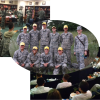 Service Academy Trainees Benefit from Humanist Services