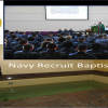 Navy Basic Training Shuts Out Religious Diversity