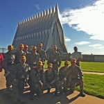 USAFA Freethinker Trainees