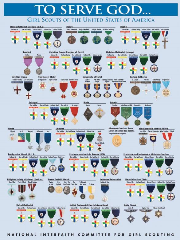 Image Result For Scout Law