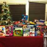 Hawaii Toys for Tots haul