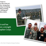 Chaplain Strategic Diversity
